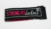 Strong Fit Ladies